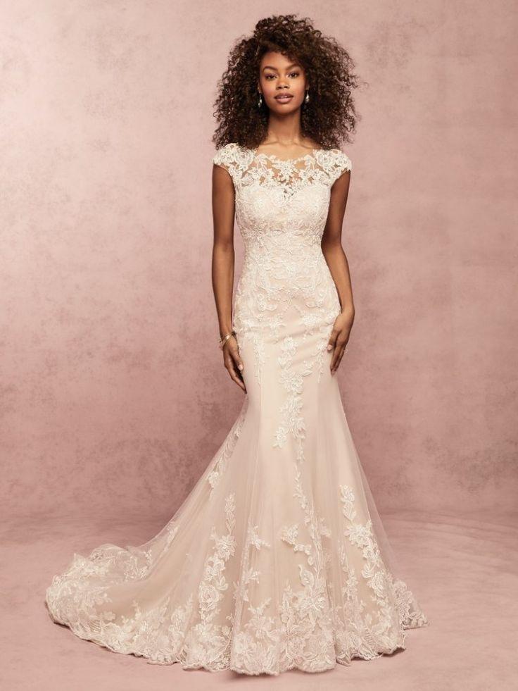 WEDDING DRESS // REBECCA INGRAM