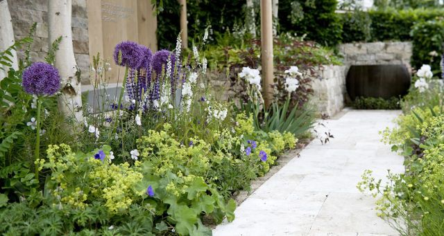 10 tips for a stylish contemporary garden design  - housebeautiful.co.uk