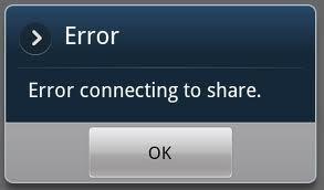 how to handle apps error