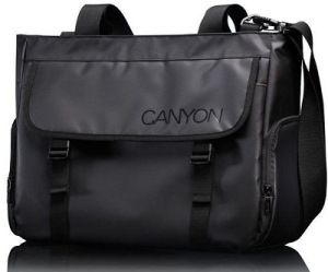 Canyon Messenger bag for 14.1 – 15.6″ notebook, Polyvin R445.00