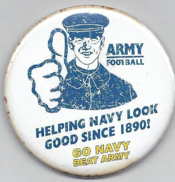 Go Navy! Beat Army!