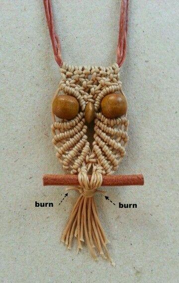 #collar #madera
