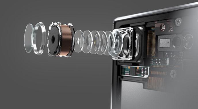 Sony Xperia XZ Premium yavaş çekim özelliği ile öne çıktı. Bizler de Xperia XZ Premium'un bu özelliğini iPhone 7 Plus ve Galaxy S7 edge ile karşılaştırdık!