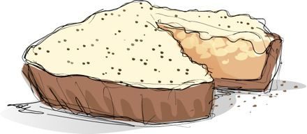 The Completely True and Utter Story of Banoffi Pie with recipe.