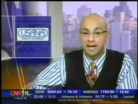 USANA Endorsed by CNN - http://headlines.onwired.biz/news-headlines/usana-endorsed-by-cnn/