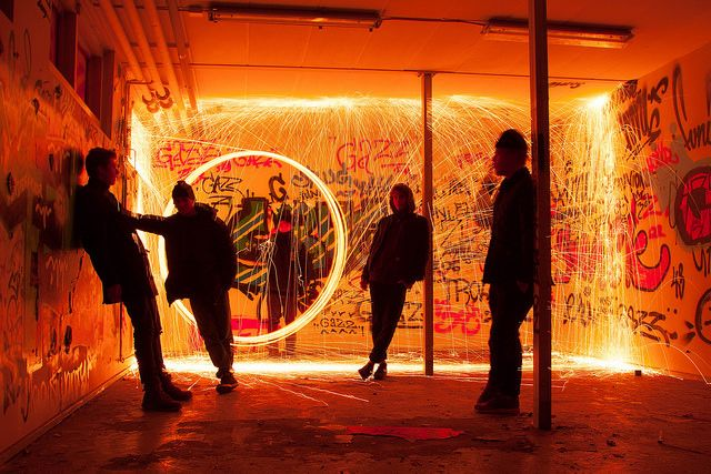 Steel Wool Sessions | by ' A r t '