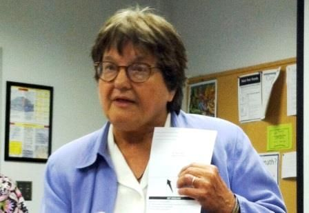 Sister Helen Prejean, Dead Man Walking A Life Against Death: The Journey Continues May 31, 2014 http://sbc.retreatportal.net/calendar/viewEvent.aspx?programcode=14BMH07607