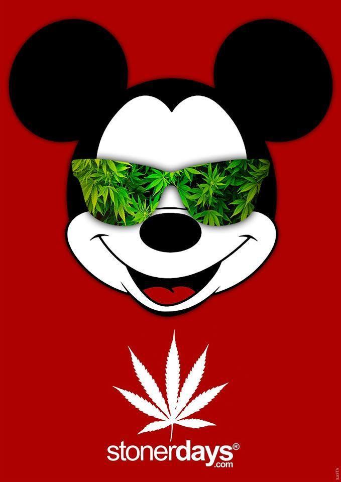 Ganja Weeding Smoke Vape Weed Control Killing Weeds Smoking Acting
