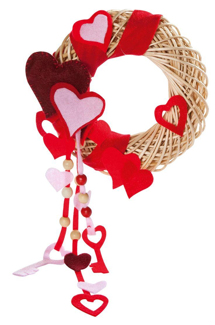17 best images about valentinstag basteln mit herz on pinterest basteln. Black Bedroom Furniture Sets. Home Design Ideas
