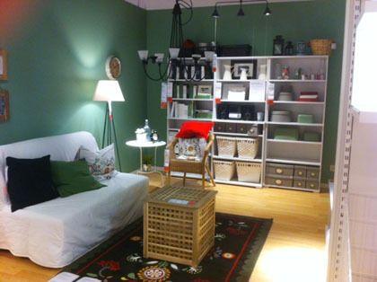 10 Tema Ruangan IKEA Indonesia yang Bisa Jadi Inspirasi Dekorasi Rumah 4