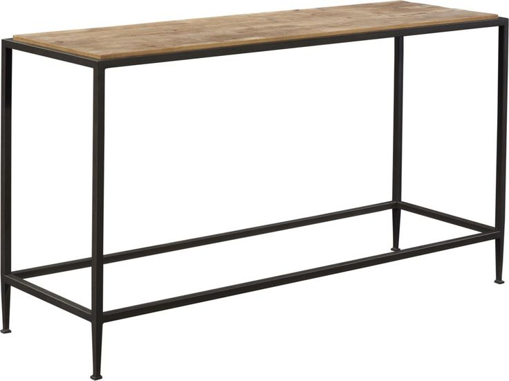 Ariana Console Table Enjoy The Simple Sophisticated Styling Of With Its