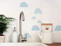 Klebefolie badezimmer ~ Die besten klebefolie weiß ideen auf weisser
