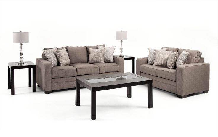 Best Greyson 7 Piece Living Room Set With Images Bobs 640 x 480
