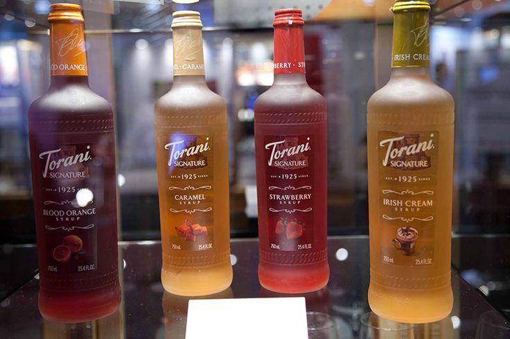 torani syrup images | Torani Syrups