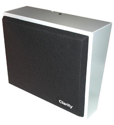 VALCOM VC-S-504 Metal Wall Speaker Assembly 8in Speaker