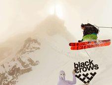 Black Crows Skis - - - Advert