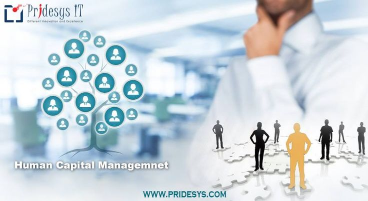 Pridesys HCM (Human Capital Management) Employee or Manpower is the ultimate strength of your organization. Business goals and success depends on them. That's why you need to ensure a flawless human resources management system, starting from recruitment to final settlement. Pridesys HR Management System is perfect match for your need of flawless Human Resource