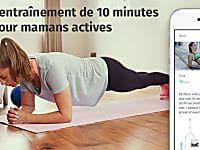 Comment les mamans actives gardent la ligne avec cet entraînement de 10 minutes