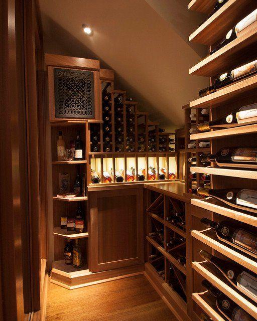 Best 25 Wine Cellars Ideas On Pinterest Wine Cellar