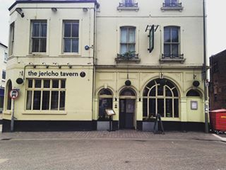Jericho Tavern, Oxford | 13 Iconic Independent Gig Venues Every Music Fan Should Visit