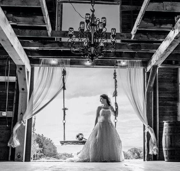 Lock Stock Barrel Wed West Slope Barrel Wedding Wedding Barn Venue