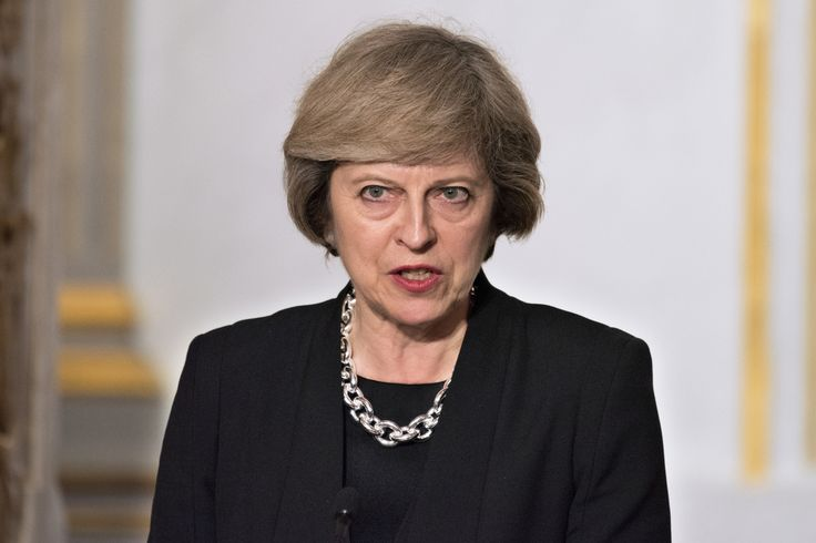 DWP declared May's vocal cords fit for work -- The budget statistics for the Department for Work and Pensions can often hide the raw human stories of the effects of poverty and joblessness. In yet another sad personal human tale, it has been revealed that Theresa May's vocal cords had been deemed fit to work by the DWP, just days... --  -- https://rochdaleherald.co.uk/2017/10/05/dwp-declared-mays-vocal-cords-fit-work/