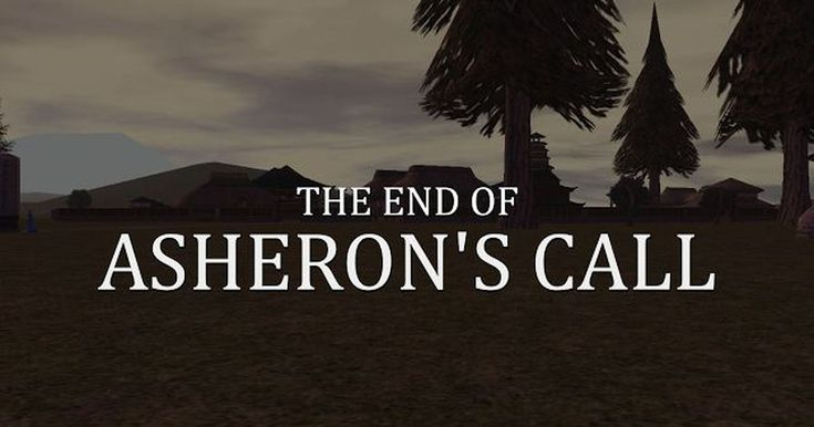 #World #News  Players share their heartfelt stories of 'Asheron's Call' after servers…  #StopRussianAggression #lbloggers @thebloggerspost