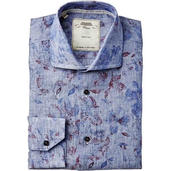 Kwieciste koszule – jak je nosić? http://manmax.pl/kwieciste-koszule-je-nosic/