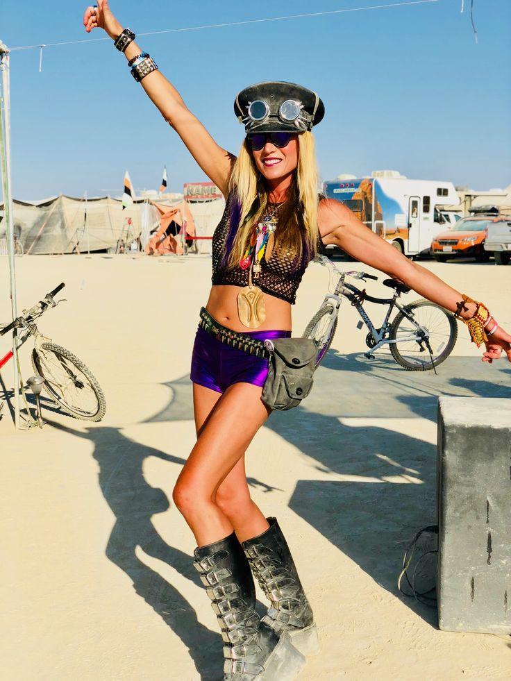 Pin by Leaha Jones on Costumery   Burning man costume
