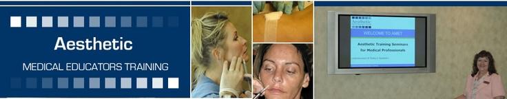 BOTOX ® training and Dermal Filler Training