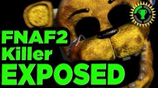 Game Theory: FNAF 2, Gaming's Scariest Story SOLVED! - YouTube