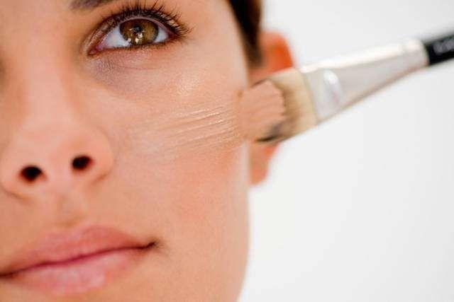 Fondotinta con buon inci - Fondotinta con buon inci per un make up ecobio