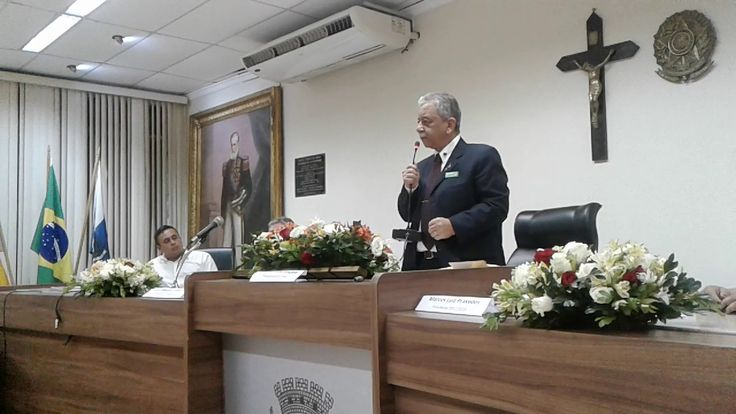 Associação Comercial de Itaguaí, RJ, empossa sua nova diretoria