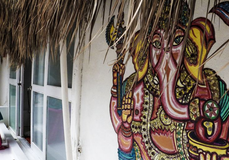 The Best Wellness and Yoga Studios in Tulum, Mexico