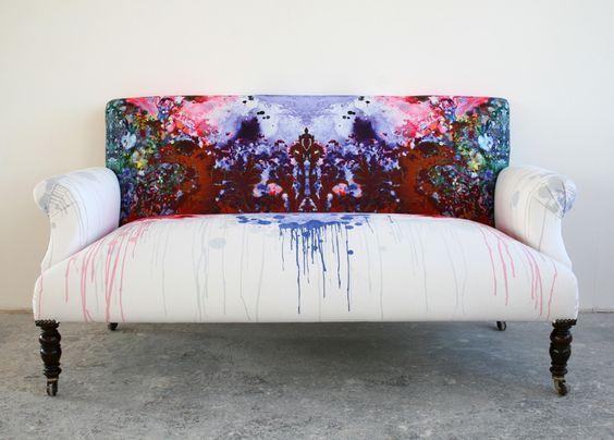 Furniture - Timorous Beasties: