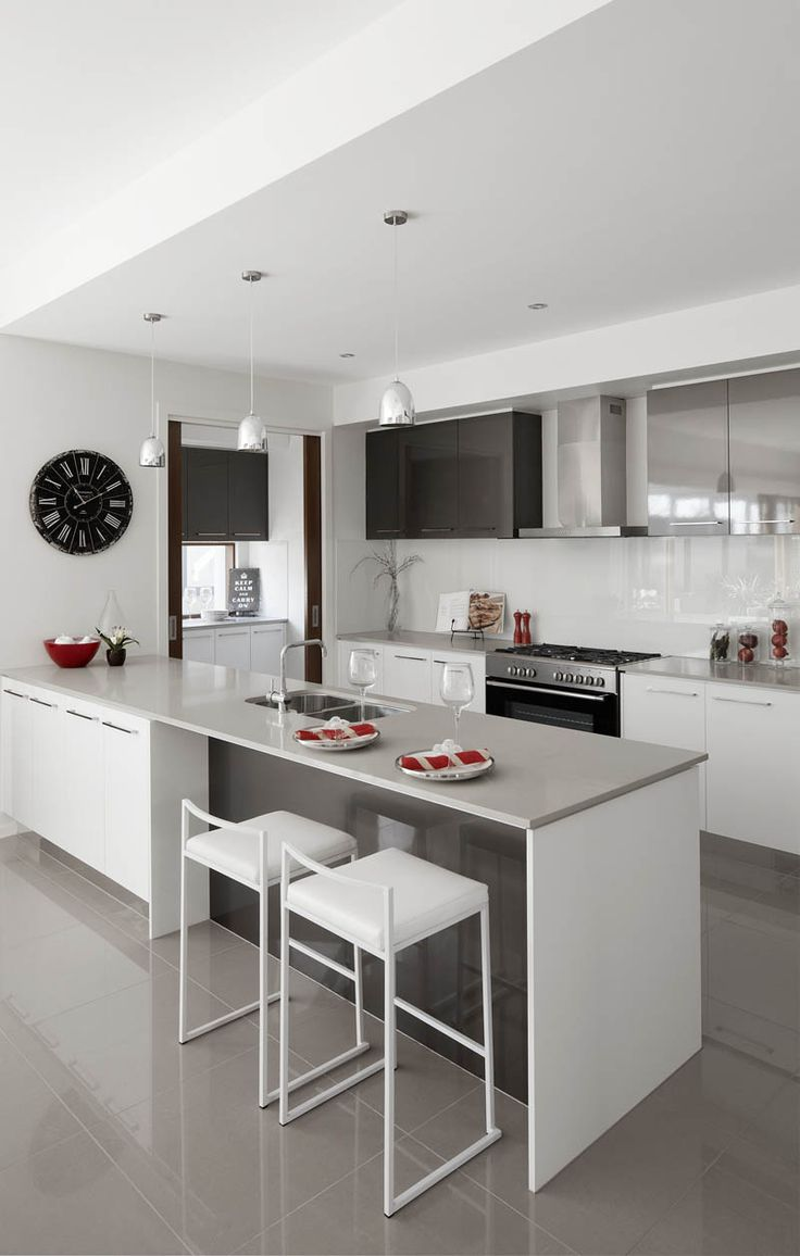 Kitchen Designs & Ideas | Metricon