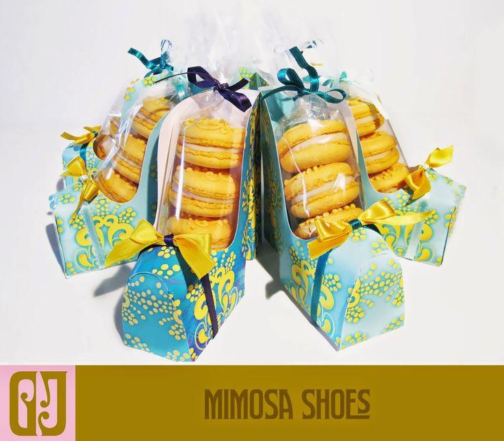 Mimosa Shoe