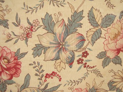 Best Antique French Fabric Images On Pinterest French Fabric - Country french fabric