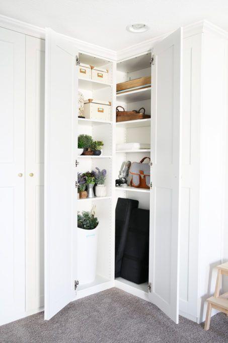 Begehbarer Kleiderschrank Modular System. 1449 best closet ...