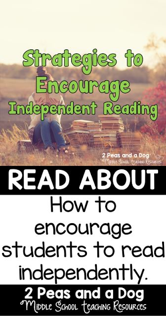 Helping students become good independent readers is not a quick task. It requires time, patience and effort. Read about the great ideas shared by other teachers on how they keep students engaged during independent reading as well as their reading assessment ideas from the 2 Peas and a Dog blog.