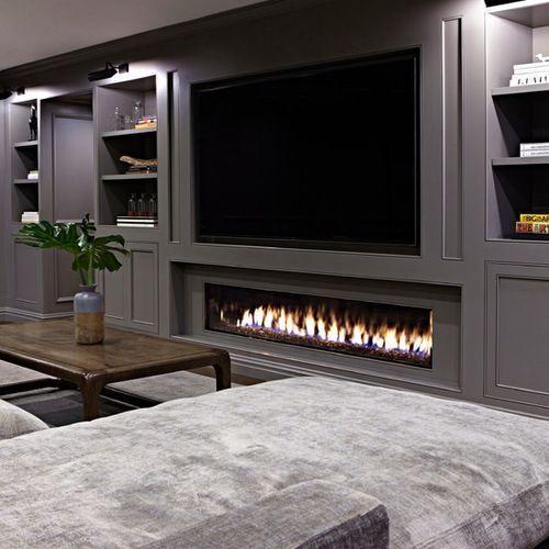 44 Best Beautiful Basements & Perfect Playrooms
