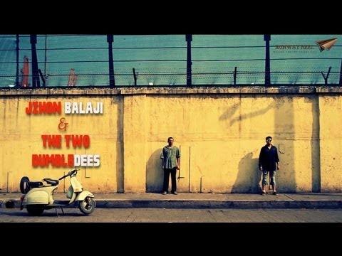 """Jzhon Balaji and The Two Dumbledees"" English Short Film"