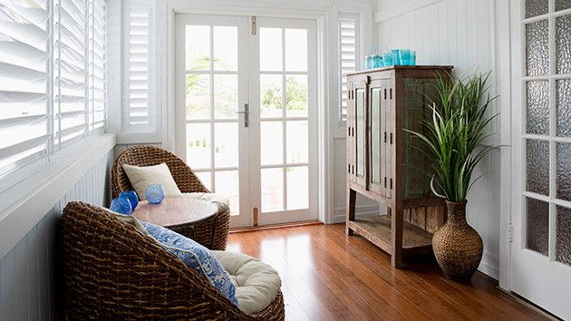 Holiday Home Reveal: Verandah (Zone 3) - Photos - House Rules - Official site