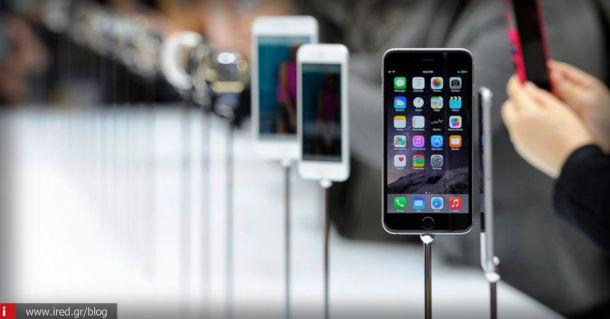 Gartner Report Q4'2014: Πρώτος κατασκευαστής σε πωλήσεις η Apple