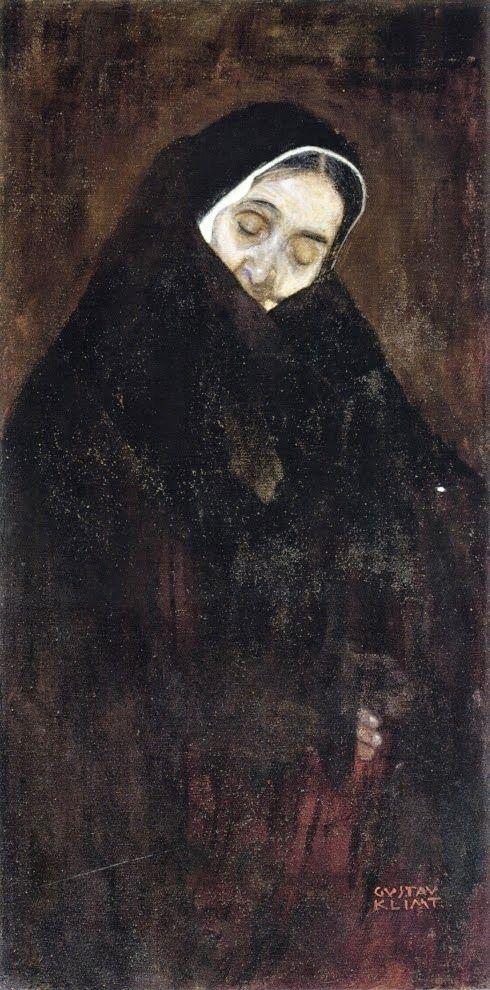 Ηλικιωμένη (1909)