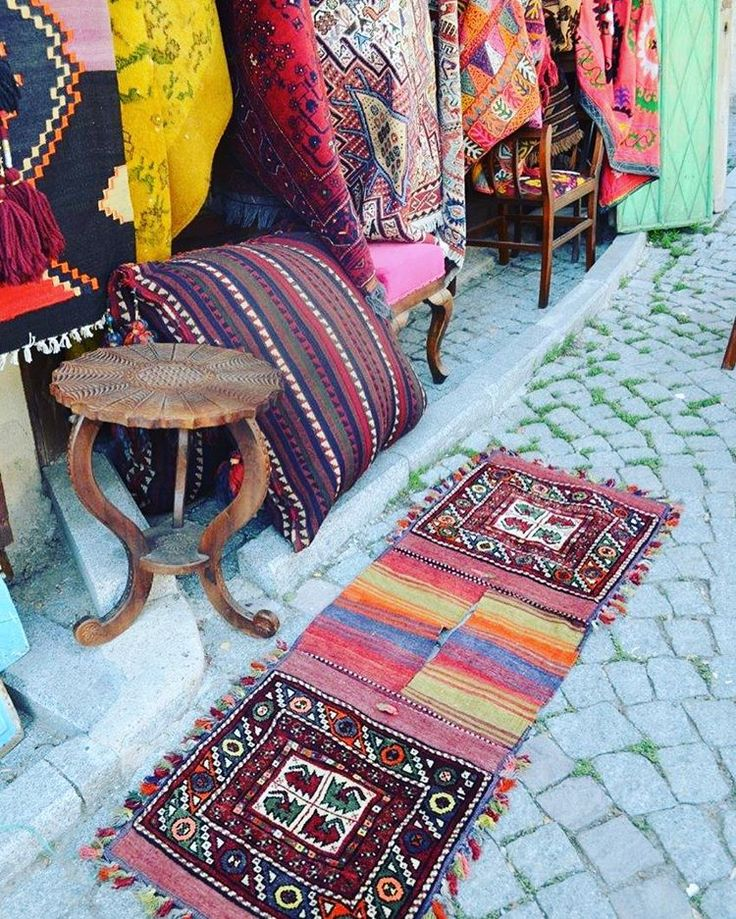 Beauty of These Handmade Work of Art is Fascinating!  Boho Style Home Decoration Dm for info and price! ☝️Wholesale orders are taken! Free shipping! Here is our e-mail address : kilim@kilimcompany.com  #kilim #rug #carpet #turkishkilim #afghankilim #oriental #design #decor #cushion #cushioncover #pillow #pillowcase #wool #handmade #vintage #turkish #bag #interior #home  #ebay  #patchwork #bohostyle #bohohome #boho #hippiefashion  #hippie #gypsyfashion #gypsy #bohochic