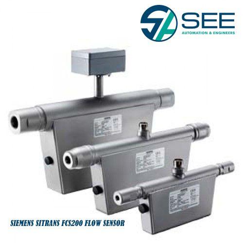SITRANS FCS200 (DN10, DN 15 and DN 25) is a Coriolis sensor