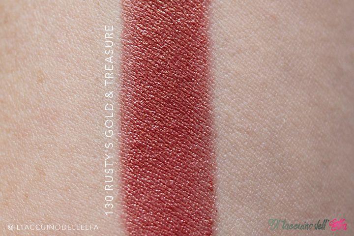 Catrice Cosmetics Ultimate Stay Lipstick - Ruggine dorata di grande effetto - Il Taccuino dell'Elfa