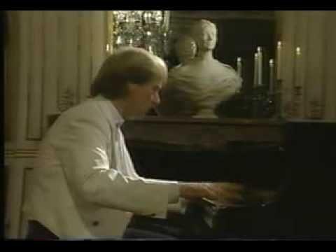 Richard Clayderman (Mariage d'amour)