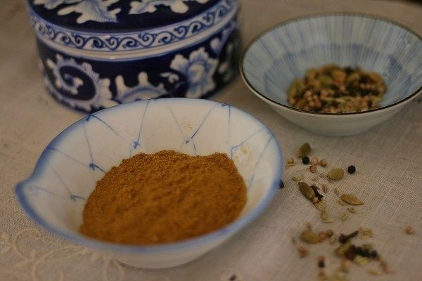 My Melbourne Thermomix: The Best Curry Powder Ever